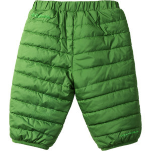 Double Trouble Pant - Infant Boys' Dark Backcountry, 3/6M - Excellent
