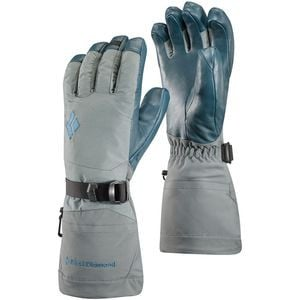 Ankhiale Gore-Tex Gloves - Women's Sage, M - Like New