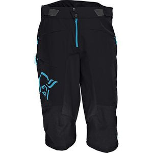 Fjora Flex1 Short - Men's Phantom, S - Excellent
