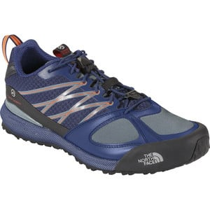 Verto Approach II Shoe - Men's Estate Blue/Power Orange, 11.5 - Excell