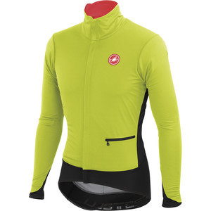 Alpha Jacket Lime/Black, L - Good