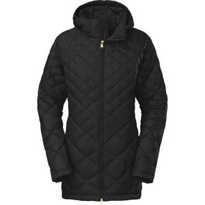 Transit Down Jacket - Women's Tnf Black, M - Good