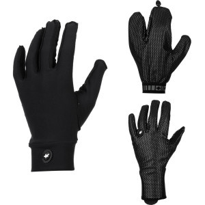 Winter Glove System Pack Black, XS - Fair