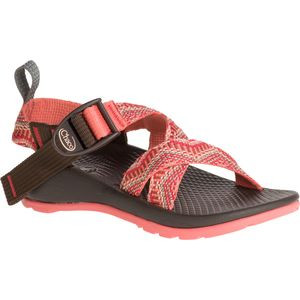 Z/1 EcoTread Sandal - Girls' Beaded, 4.0 - Excellent