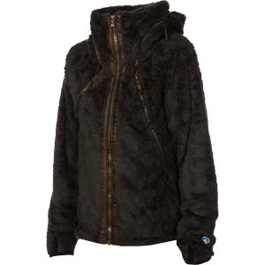 Flight Jacket - Women's Raven, XS - Good