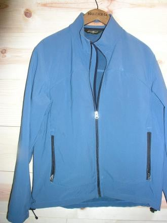 Eddie Bauer Fleecce Jacket MEDIUM