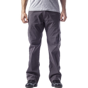 Stretch Zion Pant - Men's Charcoal, XL-30 - Excell