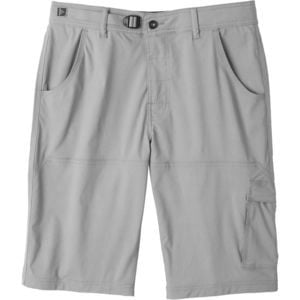 Stretch Zion Short - Men's Stone, 32 - Like New