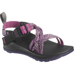 ZX/1 EcoTread Sandal - Girls' Faded Pink, 6.0 - Excellent