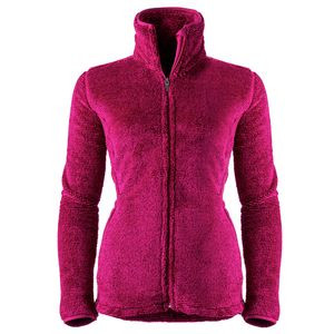 Trailside Fleece Jacket - Women's Fuchsia, XS - Excellent