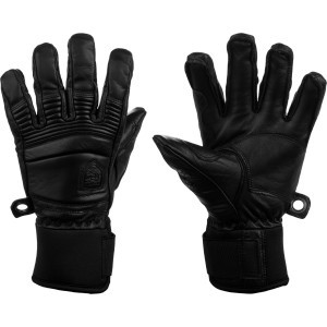 Fall Line Glove Black, 9 - Good