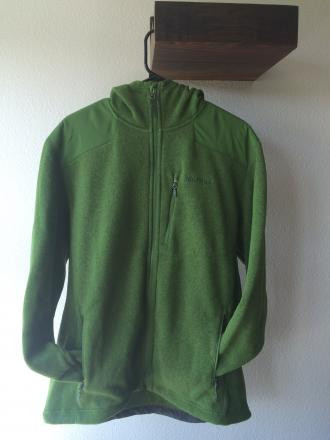 Marmot Norhiem Hooded Fleece Jacket