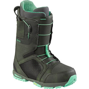 Imperial Snowboard Boot - Men's 50 Shades Of Green