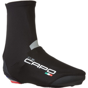 Lombardia Wind Boot Black, M - Excellent