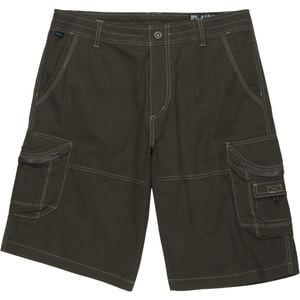 Ambush Cargo Short - Men's Light Gunmetal, 30 - Excellent