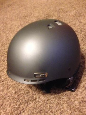 Smith Holt Ski/Snowboard Helmet