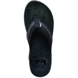 J-Bay 2 Flip Flop - Men's Grey/Black, 9.0 - Excellent