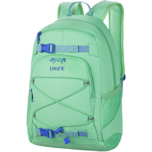 Grom 13L Backpack - Girls' - 800cu in Limeade, One
